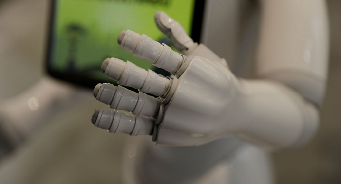 Humanoid robots may soon handle COVID-19 patients in parts of India