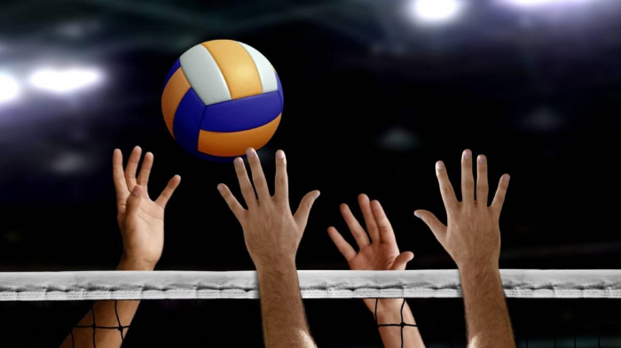 Volleyball Federation: Matches within Azerbaijan Volleyball Championship postponed