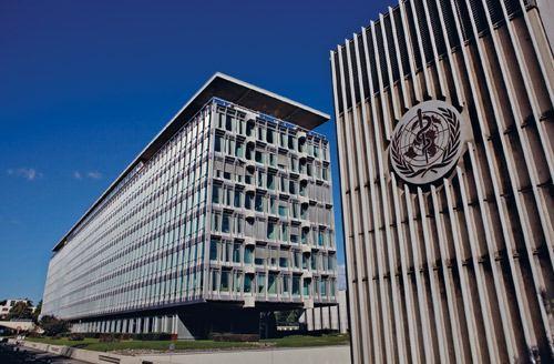 World Health Organization says countries need to use lock-down time to attack coronavirus