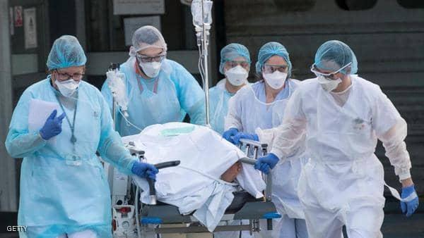 مئات الأطباء السعوديين يحاربون كورونا في فرنسا وسويسرا