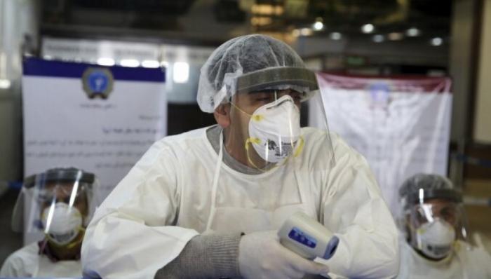 - koronavirusa yoluxma sayı 1700-ə yaxınlaşır