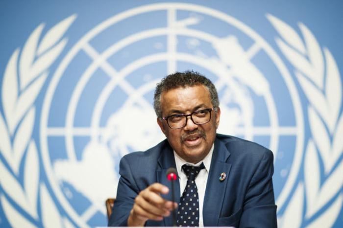 Generaldirektor der WHO lobt die Politik von Ilham Aliyev
