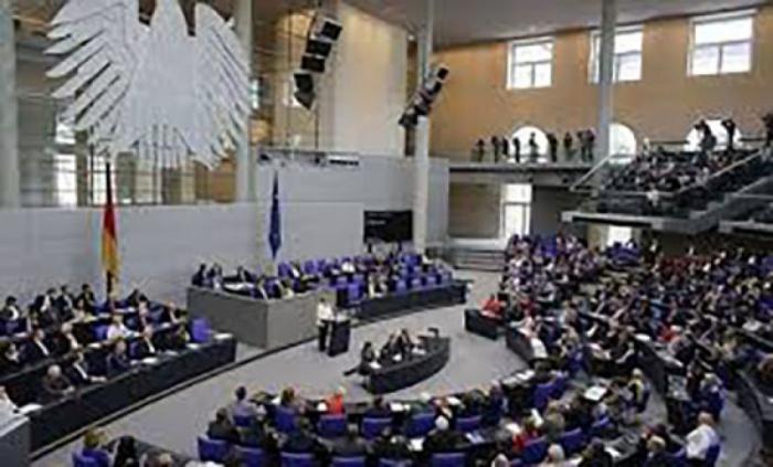 """Diputados alemanes condenaron las """"elecciones"""" en Nagorno-Karabaj"""