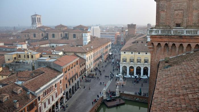 La provincia italiana que resiste al coronavirus en pleno epicentro de la pandemia y nadie sabe por qué