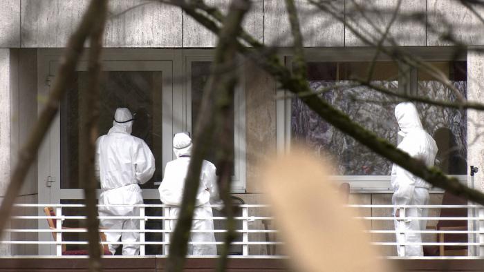 Las muertes por coronavirus en Alemania ascienden a 732 y se registran más de 5.000 nuevos casos en el país