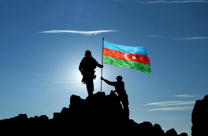Four years pass since April victory of Azerbaijani army