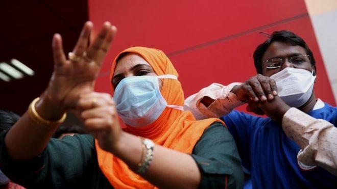 Coronavirus: Greatest test since World War Two, says UN chief