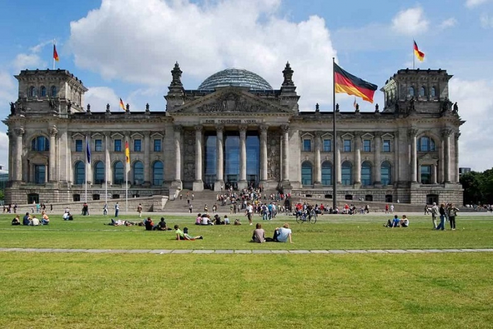 """Germany condemns so-called """"elections"""" held in Nagorno-Karabakh"""