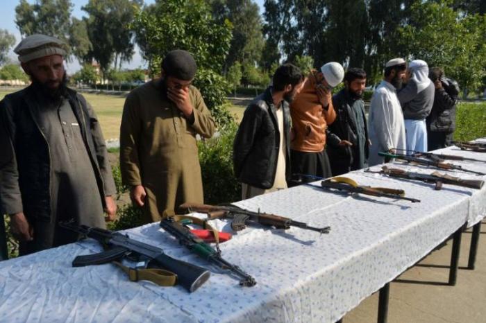Afghan, Taliban prisoner exchange to begin amid coronavirus