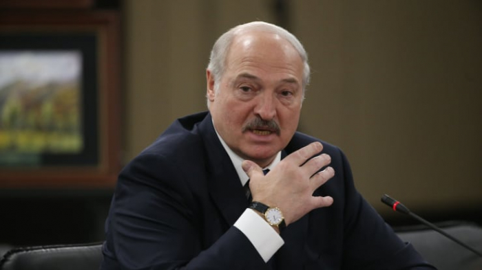 Belarus' president dismisses coronavirus risk, encourages citizens to drink vodka and visit saunas