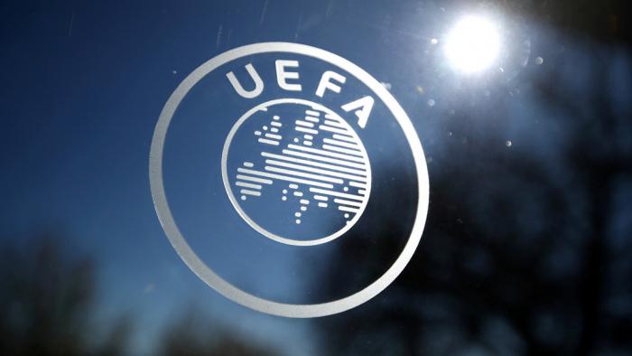 La UEFA pospone indefinidamente todos los partidos de selecciones que iban a jugarse en junio