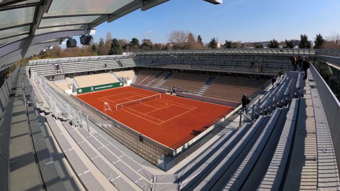 Se cancela el torneo de tenis en Wimbledon por la pandemia de covid-19