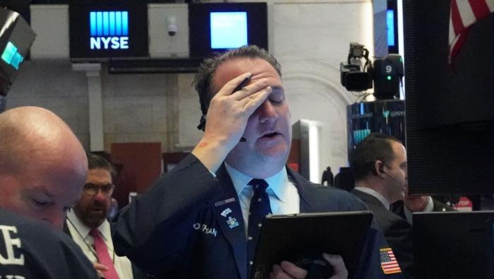 Wieder schwere Kursverluste an der Wall Street
