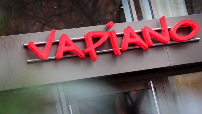 Vapiano beantragt Eröffnung des Insolvenzverfahrens