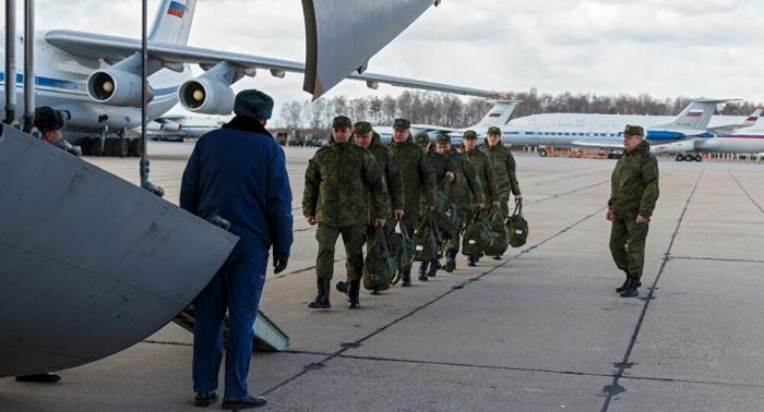Russland punktet in der Corona-Krise durch seine Soft Skills auf der Weltbühne