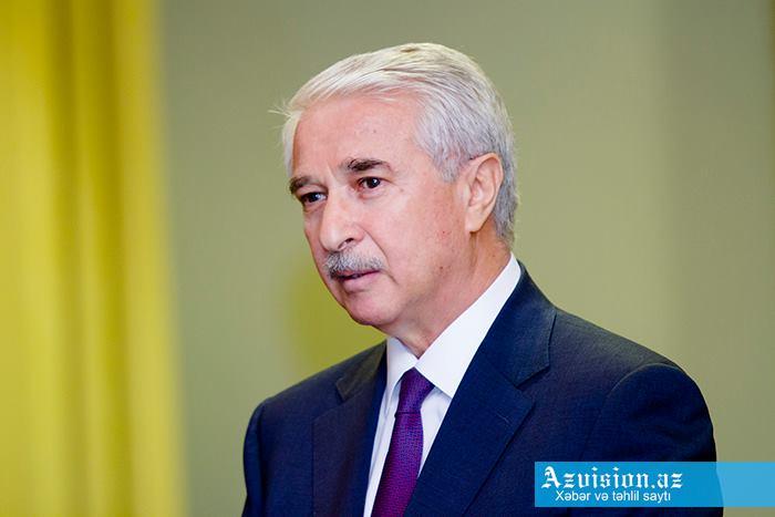 Ilham Aliyev nombra nuevo viceministro de Economía