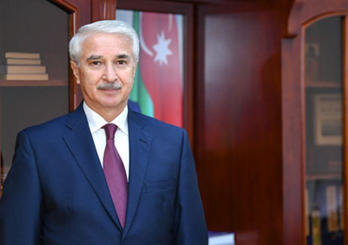 Neuer stellvertretender Wirtschaftsminister Aserbaidschans ernannt
