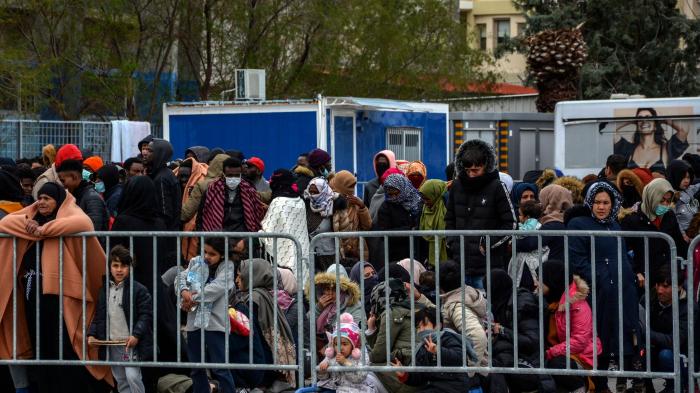EU-Gerichtshof: Drei Länder haben in Flüchtlingskrise EU-Recht gebrochen