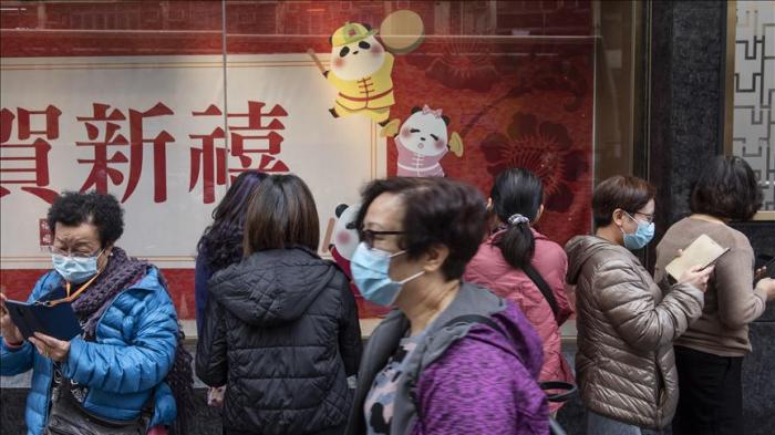 La comunidad de inteligencia de Estados Unidos dice que China oculta datos sobre el COVID-19