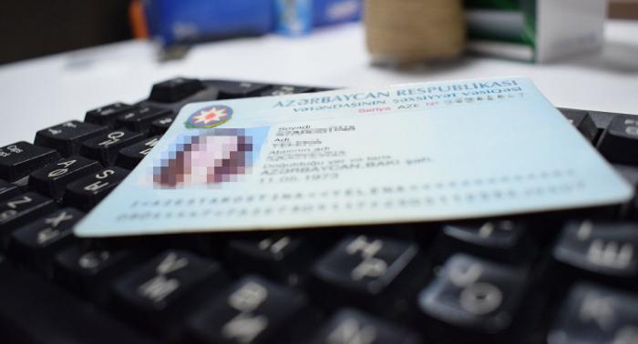 Im vergangenen Jahr wurde 599 Menschen die aserbaidschanische Staatsbürgerschaft verliehen