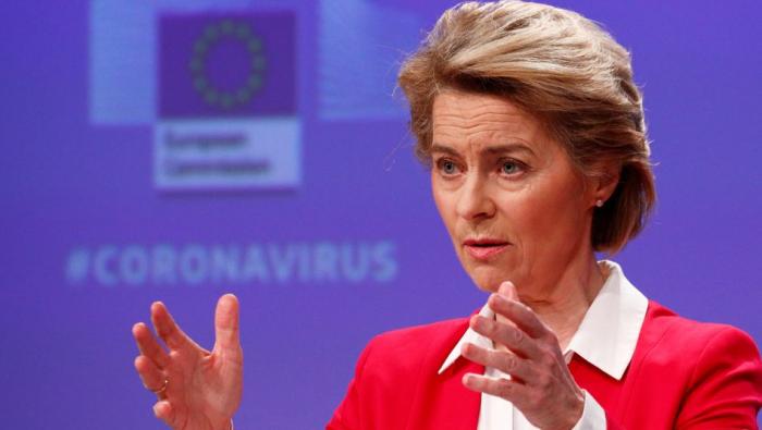 EU will 100 Milliarden Euro für Kurzarbeit mobilisieren