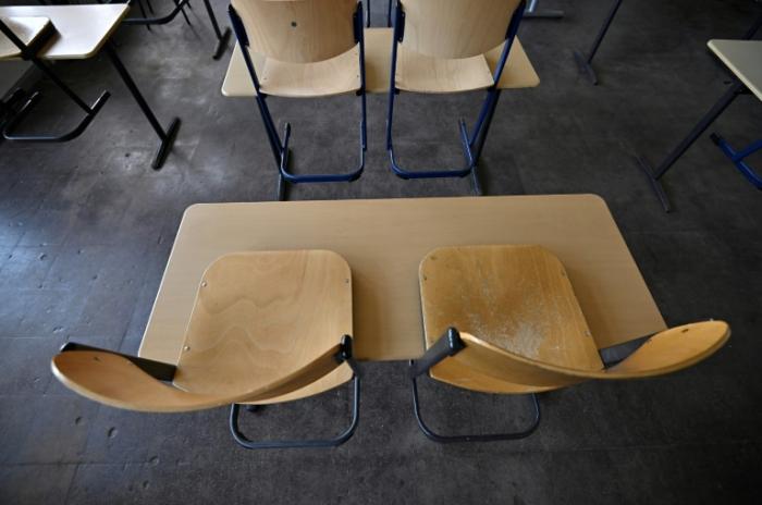 Lehrerverband erwartet lange Ausnahmesituation an Schulen