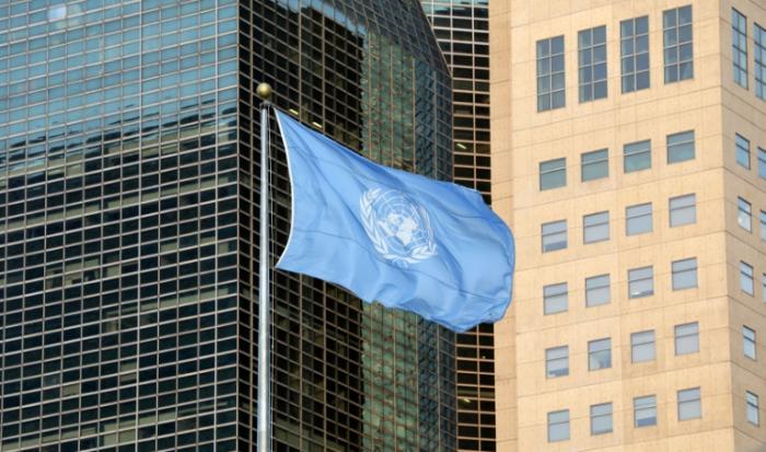 UN-Vollversammlung fordert   globale Solidarität   in Corona-Krise