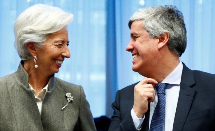 El Eurogrupo plantea a España e Italia utilizar el fondo de rescate sin condiciones