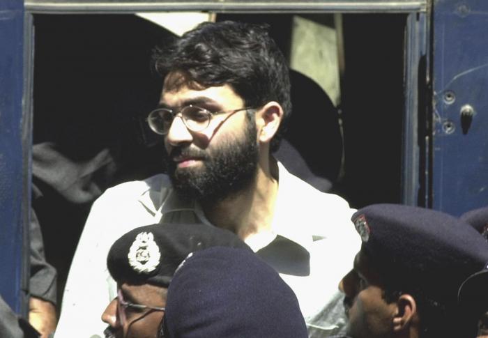 Pakistán conmuta la pena de muerte de un condenado por el asesinato de Daniel Pearl y absuelve a otros tres