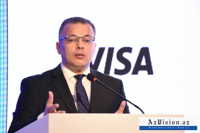 """""""Das staatliche Unterstützungsprogramm rettet den Bankensektor"""" -   Vusal Gasimli"""