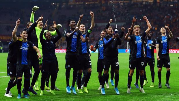 La UEFA, indignada con la decisión de la liga belga, lanza una dura amenaza