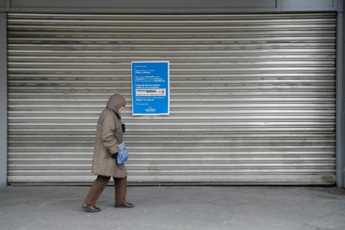 Forscher zeigen Ausweg aus Corona-Shutdown