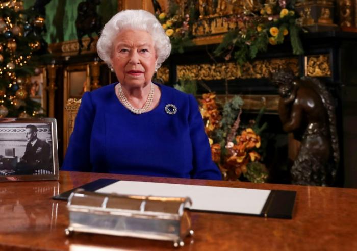 Elizabeth II. will sich wegen Corona-Krise in Sonder-Ansprache an ihr Volk wenden
