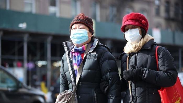 Coronavirus:   la Chine fait état de 19 nouveaux cas confirmés