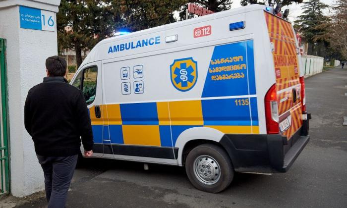 Coronavirus cases in Armenia climb 770