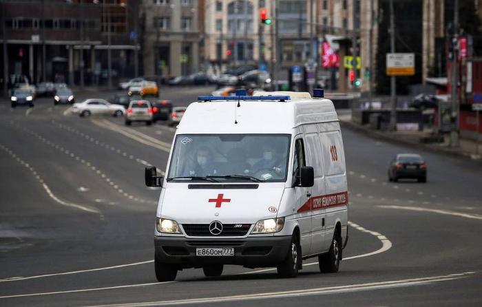 Russia's coronavirus cases pass 4,700