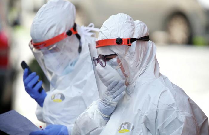 Coronavirus cases surpass 1.1 million globally