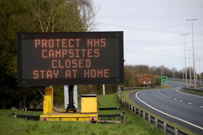 Britain unlikely to lift coronavirus lockdown until end of May: government expert