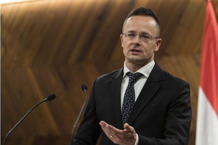 Ungarn dankt Aserbaidschan für die medizinische Hilfe