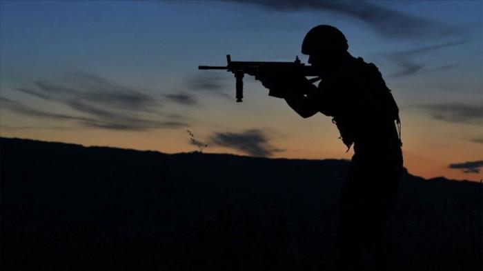Turkey 'neutralizes' 24 YPG/PKK terrorists in N Syria