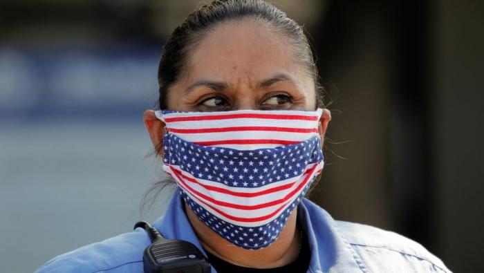 Trump will Export von Schutzmasken verbieten