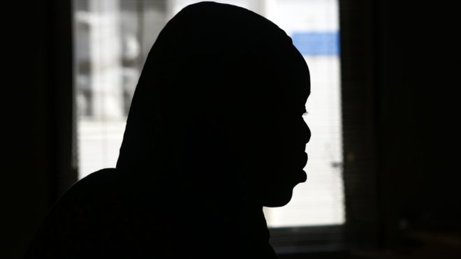 Somali outrage at rape of girls aged three and four