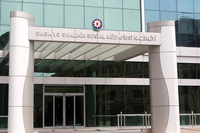 Pensiya və sosial yardımların ödəniş qrafikləri dəyişdirilib