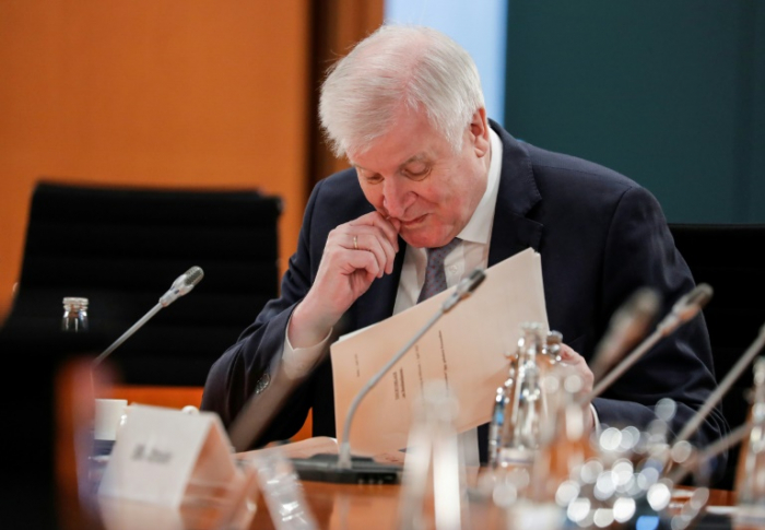 Minister beraten über Seehofers Vorschag für mehr Grenzkontrollen