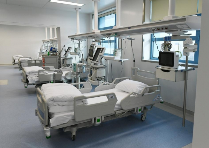 Coronavirus-Patienten werden in mehr als 20 Krankenhäusern in Aserbaidschan behandelt