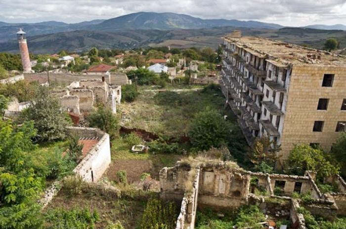 LesEtats-Unis ne reconnaissent pas le Haut-Karabagh comme un Etat indépendant