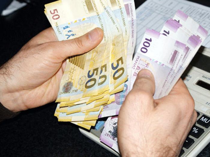 Donations to Azerbaijan
