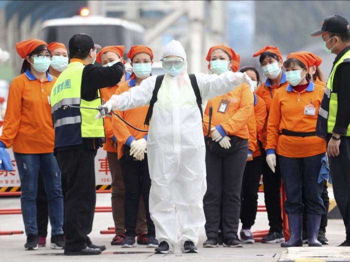 Coronavirus: en Asie, plusieurs pays résistent au confinement