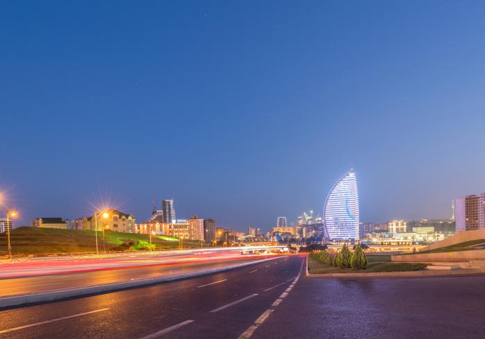 Azerbaïdjan:   une économie en plein essor et en quête d'investisseurs