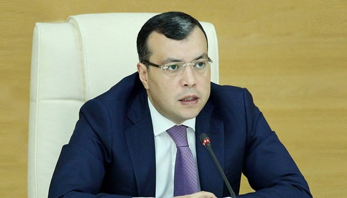Minister: Payments by entrepreneurs to Azerbaijan